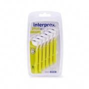 Cepillos interdentales interprox plus (mini 6 u)
