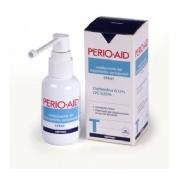 Perio aid colutorio spray 50 ml.
