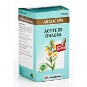 ONAGRA ACEITE ARKOCAPS (200 PERLAS)