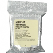 Toallitas comodynes  make up remover sensitive & dry skin (contenedor 20 + 10u)