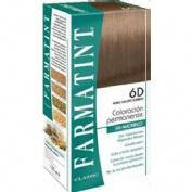 Farmatint rubio oscuro dorado (135 ml)