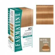 Farmatint rubio claro dorado (135 ml)