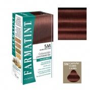 Farmatint castaño claro caoba (135 ml)