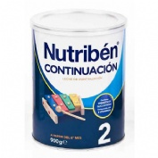 Nutriben continuacion (900 g)