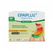 Epaplus helicoacid (40 comprimidos)