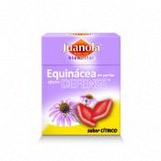 JUANOLA PERLAS EQUINACEA SABOR CITRICO (25 G)