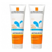 Anthelios duplo wet skin 50+