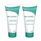 Carreras duplo trofolastin anti-estrias 250ml