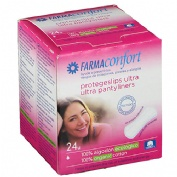 Tampones digital algodon - farmaconfort (regular 18 u)