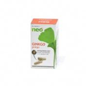 Ginkgo biloba neo (474 mg 45 capsulas)