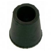 Contera 28 mm negra par