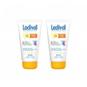 Ladival niños fps50+ 150ml 2ªu 50%