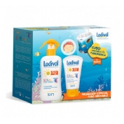 Ladival niños pack duo 50ml + spray 200ml