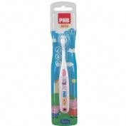 Cepillo de dientes infantil phb plus petit (peppa)
