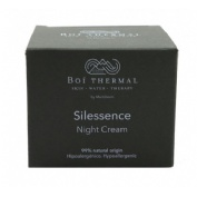 Boi thermal silessence night cream (50 ml)