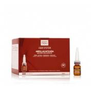 Martiderm ampollas anticaida (28 ampollas)
