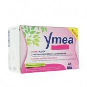 YMEA SILUETA (64 CAPS)