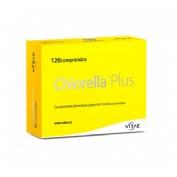 Chlorella plus (120 comp)