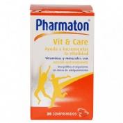 PHARMATON VIT & CARE (30 COMP)