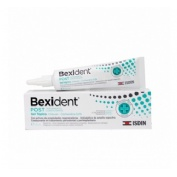 Bexident post gel (25 ml)