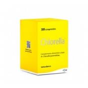 Chlorella (200 mg 300 comp)