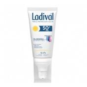 Ladival facial piel sensible fps 50+ (gel-crema 50 ml)