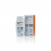 Fotoprotector isdin fusion fluid color spf 50 (50 ml)