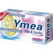 YMEA DIA & NOCHE (60 COMP (30 DIA+ 30 NOCHE))