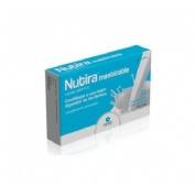 NUTIRA LACTASA 4500 FCC (28 COMP MASTICABLES)