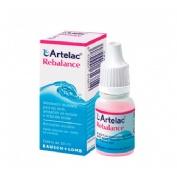 ARTELAC REBALANCE GOTAS OCULARES ESTERILES (10 ML)