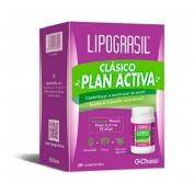 LIPOGRASIL CLASICO (50 COMP)
