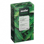 Eucalipto hojas acoherbal (80 g)