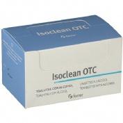 isoclean toallitas ( con alcohol isopropilico al 70%) (50 toallitas)