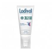 Ladival facial piel seca fps50+ (50 ml)