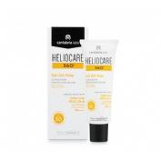 Heliocare 360 gel oil free spf 50 ( 50 ml)