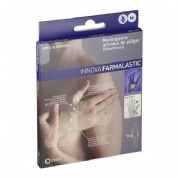 Muñequera rizartrosis artrosis de pulgar - farmalastic innova (dcha t- med)