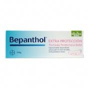 Bepanthol extra proteccion  pomada (100 g)