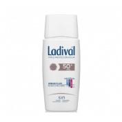 Ladival facial urban fluid fps 50+ (50 ml)