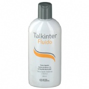 TALKINTER FLUIDO (250 ML)