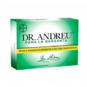 Pastillas Dr Andreu ( 24u)