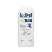 Ladival stick zonas sensibles fps 50+ (8 g)