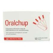 Oralchup piruletas