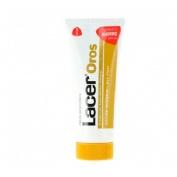 Lacer oros accion integral pasta dentifrica (200 ml)