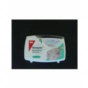 Esparadrapo hipoalergico - durapore seda (portar 5 x 2,5 cm)