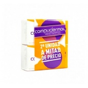 Complidermol (50 capsulas)