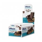 Bimanan barrita chocolate crujientes snack 35 g