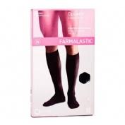 Farmalastic calcetin (negro talla grande)