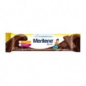 MERITENE JUNIOR BARRITAS CEREALES (35 G 1 BAR CHOCOLATE FRUTOS SECOS)