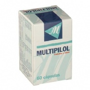 MULTIPILOL (60 CAPS)