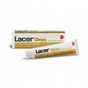 Lacer oros pasta dental (125 ml)